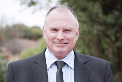 Alan Cox Perth WA