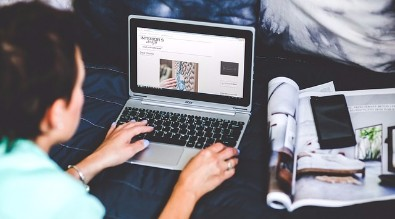 Blogging generates high quality leads